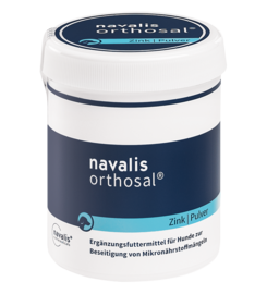navalis orthosal® Zink DOG